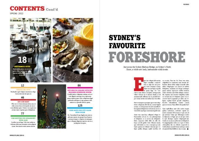 Explore Magazine_contents1