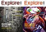 Explore Magazine_covers2